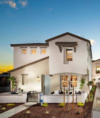 Residence 3 Elevation