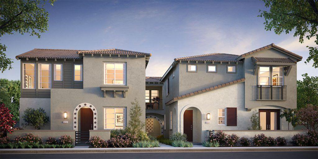 'Lumin at The Resort' by VD Empire Lakes, LLC in Riverside-San Bernardino