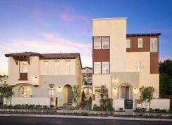 Residence 3 - Lumin at The Resort: Rancho Cucamonga, California - Van Daele Homes