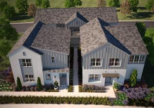 Residence 1 - Hideaway at River Islands: Lathrop, California - Van Daele Homes
