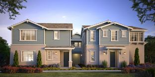 Residence 3 - Hideaway at River Islands: Lathrop, California - Van Daele Homes