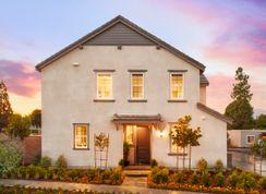 Plan 2- Madrone - Madrone: Pomona, California - Van Daele Homes