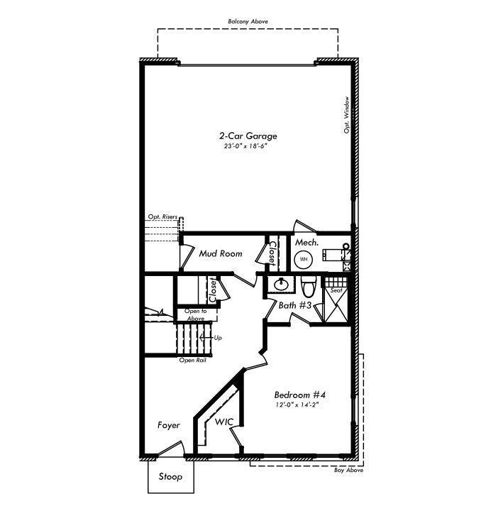 Stanton Plan Lorton Virginia 22079