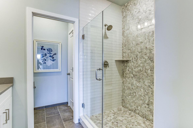 Bathroom featured in the Carver By Van Metre Homes in Washington, VA