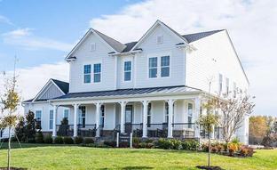 Timberneck II - Meadowbrook Farm: Leesburg, District Of Columbia - Van Metre Homes