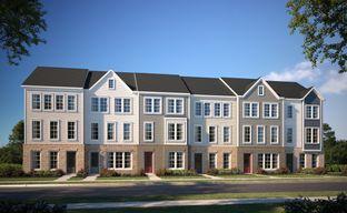 Robinson Manor by Van Metre Homes in Washington Virginia