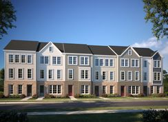 Tiegan - Robinson Manor: Gainesville, District Of Columbia - Van Metre Homes