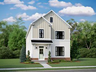 Hamilton - West Park: Ashburn, District Of Columbia - Van Metre Homes