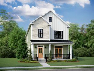 Porter - West Park: Ashburn, District Of Columbia - Van Metre Homes