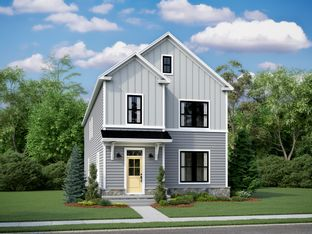 Porter - West Park: Brambleton, District Of Columbia - Van Metre Homes