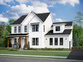 Hartland by Van Metre Homes in Washington Virginia