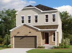 Marlowe II - Birchwood at Brambleton: Ashburn, District Of Columbia - Van Metre Homes