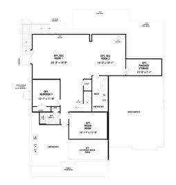 Timberneck III - Hartland: Ashburn, District Of Columbia - Van Metre Homes