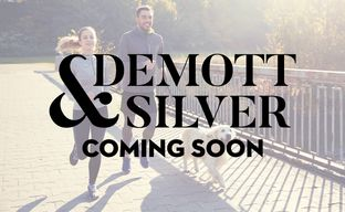 Demott & Silver by Van Metre Homes in Washington Virginia