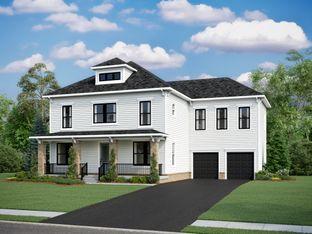 Ciril - Heritage at Marshall: Marshall, District Of Columbia - Van Metre Homes