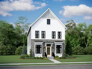 Tyler - West Park: Ashburn, District Of Columbia - Van Metre Homes