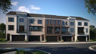 Mayfair - Demott & Silver: Ashburn, District Of Columbia - Van Metre Homes