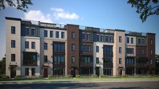 Bluemont III - Demott & Silver: Ashburn, District Of Columbia - Van Metre Homes