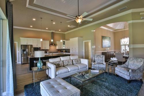 1 Vanacore Homes Communities In Daytona Beach Fl Newhomesource