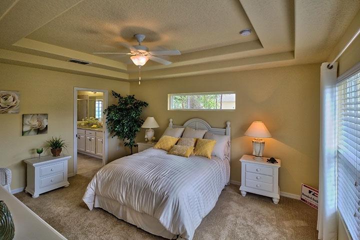 Bedroom featured in The Chestnut II By Vanacore Homes in Daytona Beach, FL