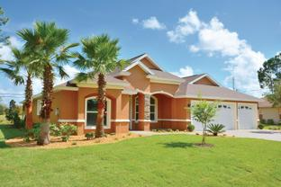 Vanacore Homes - : Palm Coast, FL