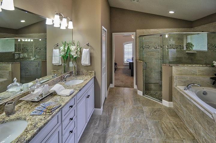 Bathroom featured in The Paris IV Special By Vanacore Homes in Daytona Beach, FL