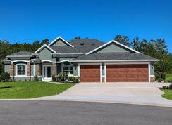 The Tomoka - Halifax Plantation: Ormond Beach, Florida - Vanacore Homes