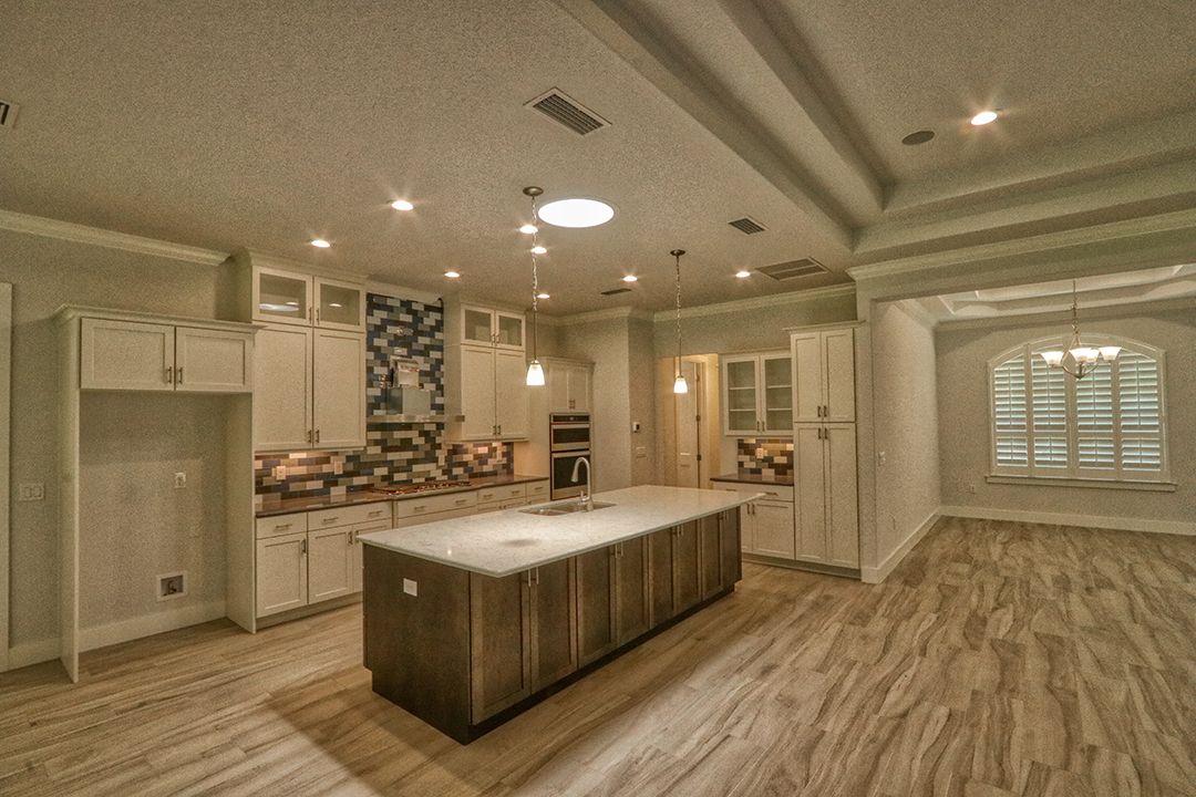 Kitchen featured in The Tomoka By Vanacore Homes in Daytona Beach, FL