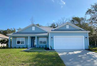 The Audubon - Halifax Plantation: Ormond Beach, Florida - Vanacore Homes