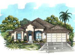 The Seminole II - Halifax Plantation: Ormond Beach, Florida - Vanacore Homes