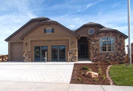 vanguard homes colorado springs co communities homes for sale