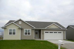 Vans Realty & Construction Custom Homes by Van'S Realty & Construction in Appleton-Oshkosh Wisconsin