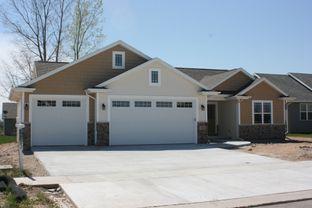 Lake Park Villas by Van'S Realty & Construction in Appleton-Oshkosh Wisconsin