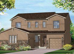 Carlton II - Flying Horse: Colorado Springs, Colorado - Vantage Homes