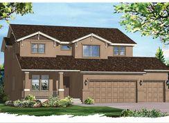 Willowwood II - Cordera: Colorado Springs, Colorado - Vantage Homes