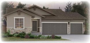Berkeley - North Fork at Briargate: Colorado Springs, Colorado - Vantage Homes