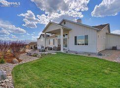 Copperwood - Flying Horse: Colorado Springs, Colorado - Vantage Homes