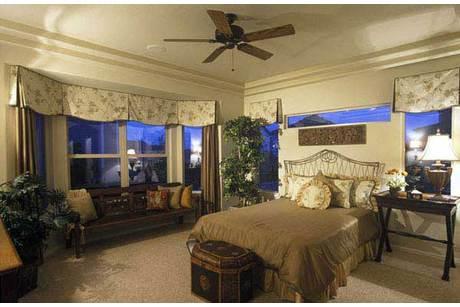 Bedroom-in-Palomino-at-Cordera-in-Colorado Springs
