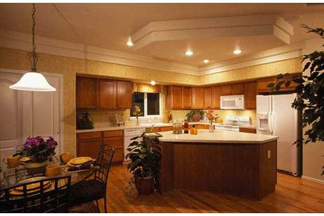 Kitchen-in-Willowwood II-at-Sanctuary Pointe-in-Monument