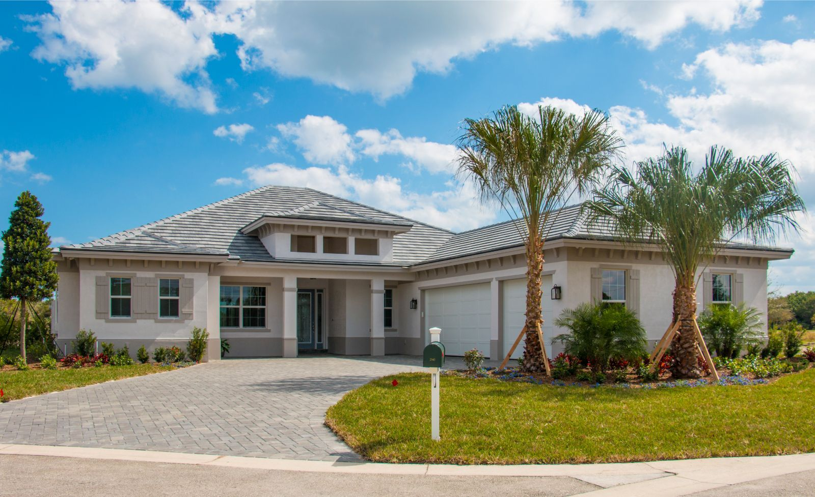 Pine Valley in Vero Beach, FL :: New Homes by Vb Custom Homes