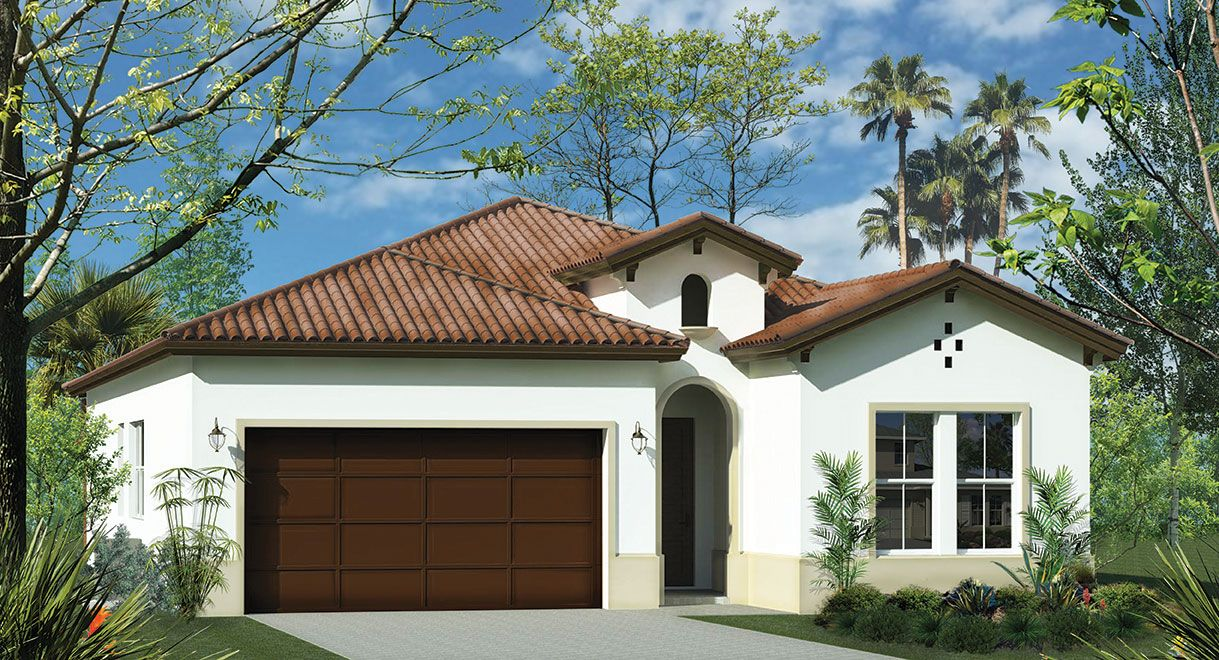 'Mosaic at Venetian Parc' by Luxcom Builders in Miami-Dade County