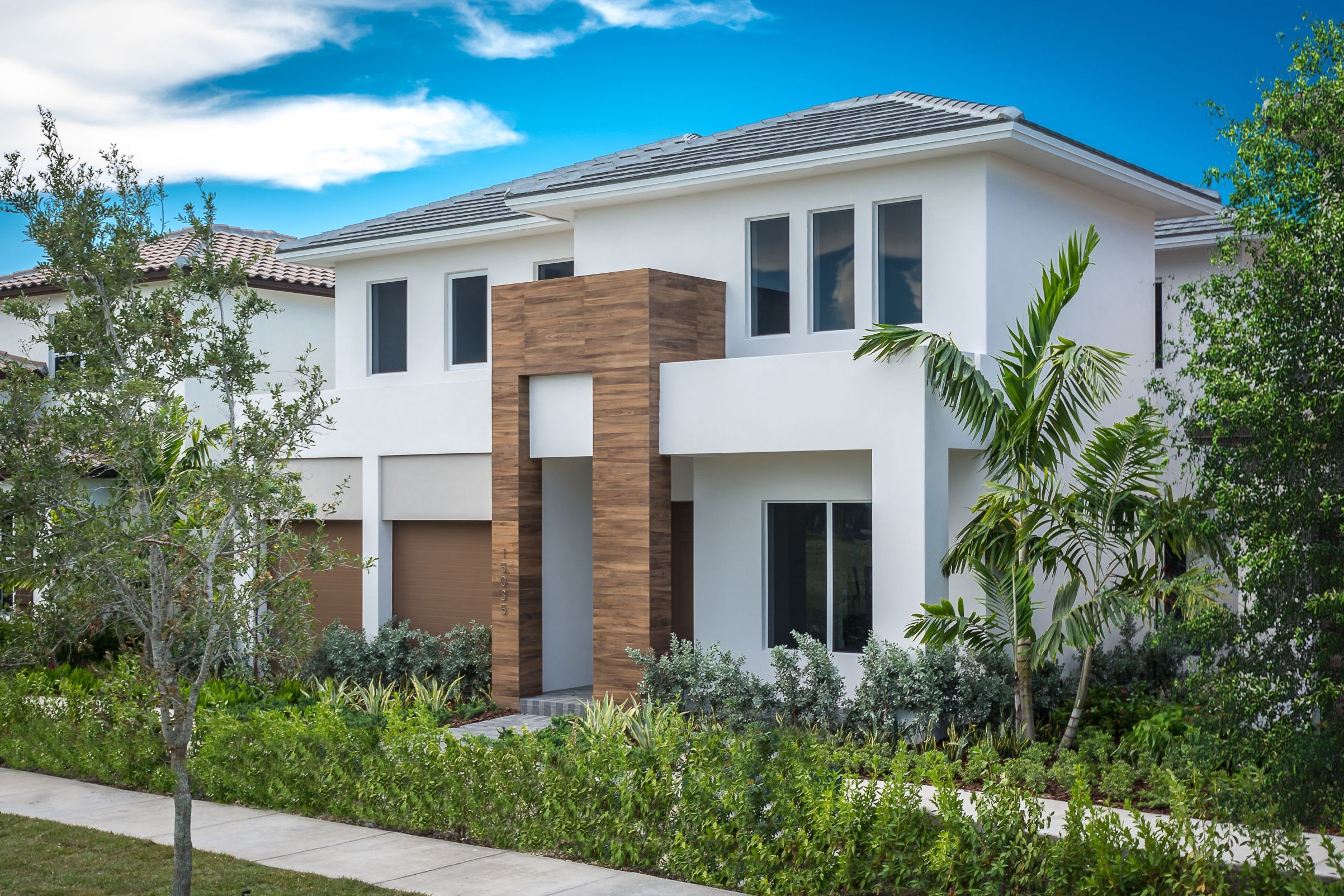 New Construction Homes And Floor Plans In Miami Fl