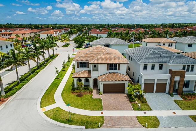 15293 SW 176th Ter (Aria 40)