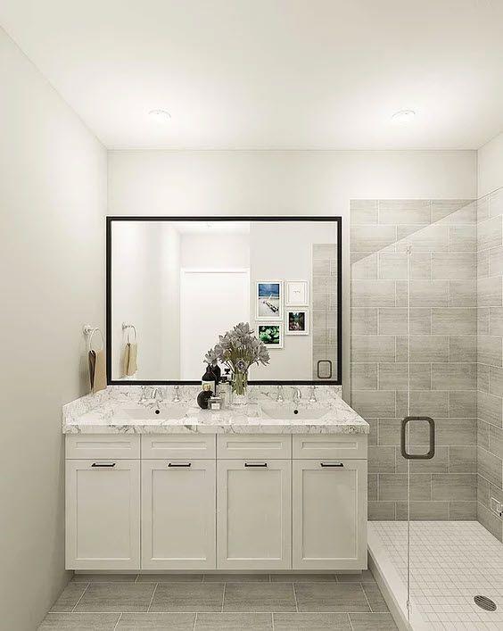 Bathroom featured in the Plan 4 By JMAC Communities Inc. in Ventura, CA