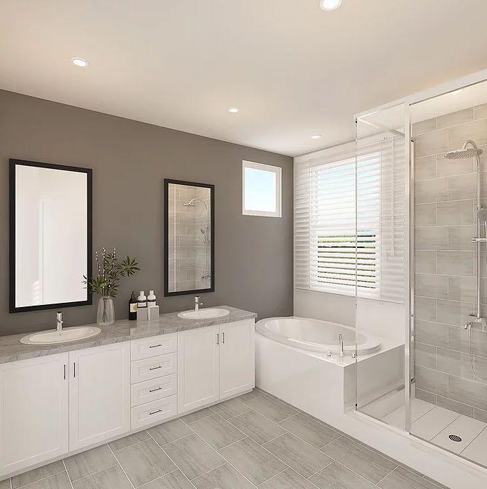 Bathroom featured in the Plan 9 By JMAC Communities Inc. in Ventura, CA