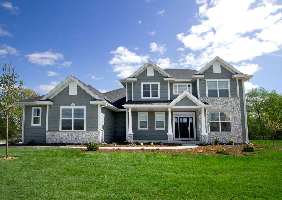 'Silver Spring Estates' by Veridian Homes - Milwaukee Area in Milwaukee-Waukesha