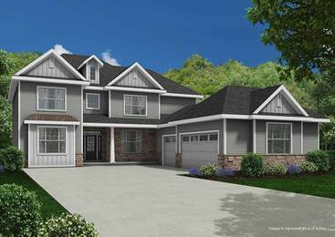 Incredible New Construction Homes Plans In Menomonee Falls Wi 671 Download Free Architecture Designs Sospemadebymaigaardcom