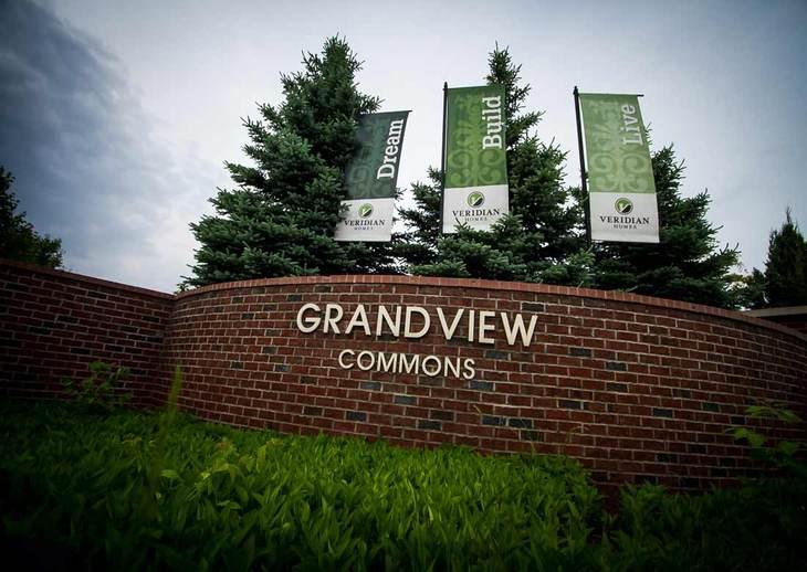 Grandview Commons,53718
