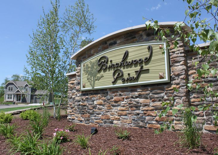 Birchwood Point,53593