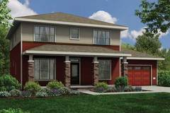 2312 Leopold Way (The Parker)